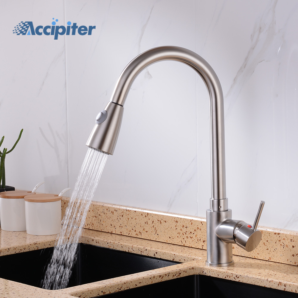 Vigo Laurelton Pull Down Spray Kitchen Faucet In Matte Black best top pull down kitchen near me and get free shipping