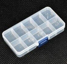 (10 шт./лот) Десять Сетки Пластиковые Окна Компонента. 5.2 «х 2.8″ х 0.9»