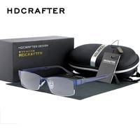 2016 HDCRAFTER New Eye Glasses Frame Men Women Myopia Eyeglasses Fashion Optical Frame Plain Mirror Oculos