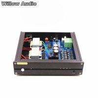 New Listing 16X Parallel TDA1543 HiFi Audio DAC Decoder PCM2706 USB DAC
