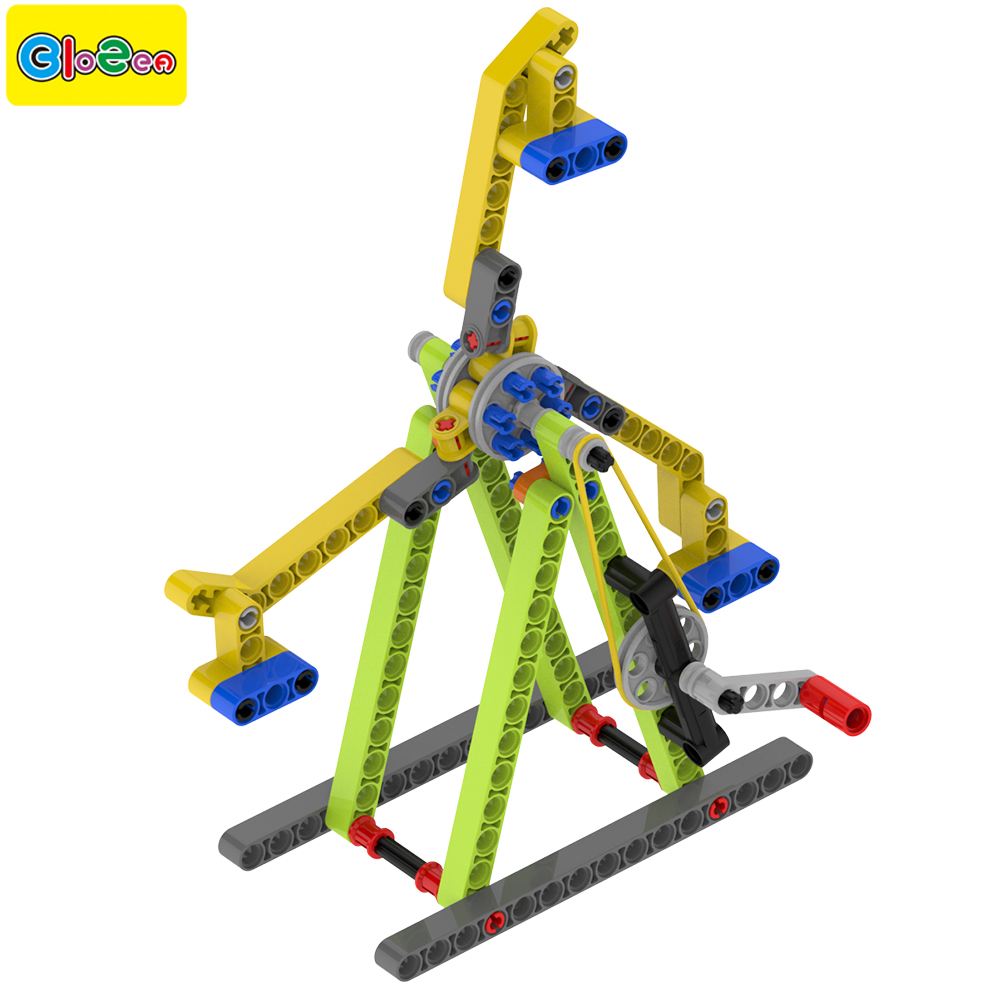 Construction Toys For Boys : New model building toys for kids creative learning classic