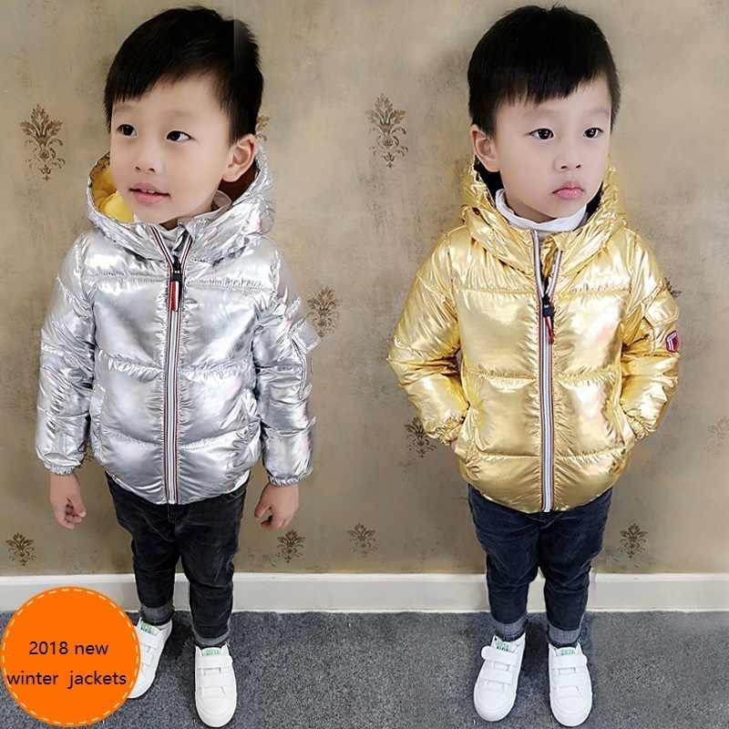 e20d0a33a Detail Feedback Questions about Boys Coat Children Winter Clothes ...