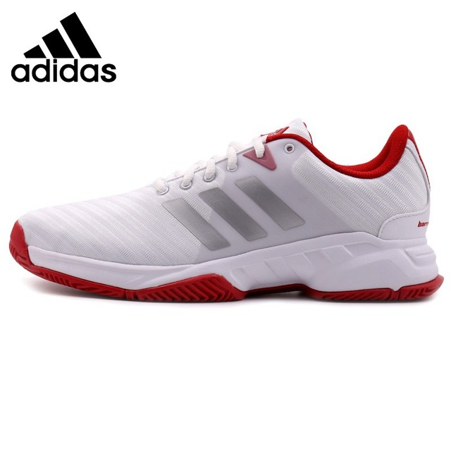 5bd9c0c8b597fd Original New Arrival 2018 Adidas barricade court 3 Men s Tennis Shoes  Sneakers