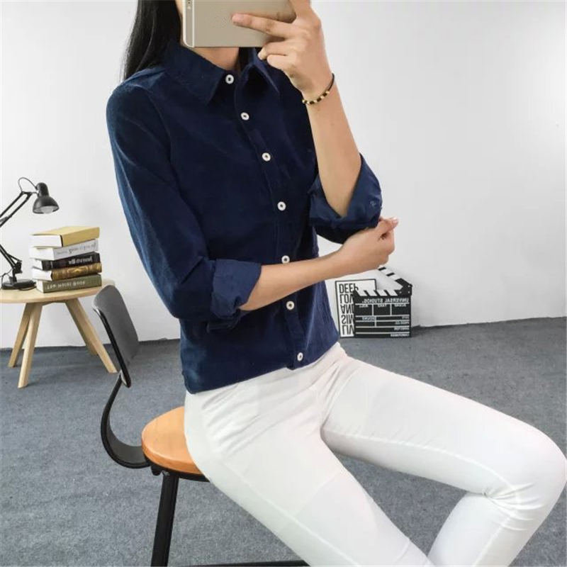 Ladies Blouse Dollar Doneearly 13