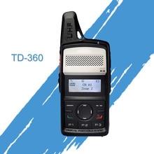 TD36X DMR Radio Transmitter