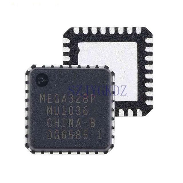 ATMEGA328P-MU 328P MEGA328P-MU QFN32 ATMEGA328P ATMEGA328
