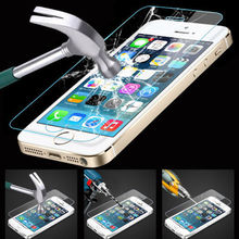For Apple iPhone 6 Plus/6S Plus 5.5″ Premium Real Tempered Glass Film Screen Protector