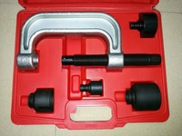 1Set 5pc Car Truck U Joint Ball Joint Press Brake Anchor Pin Service Remover Installer Auto
