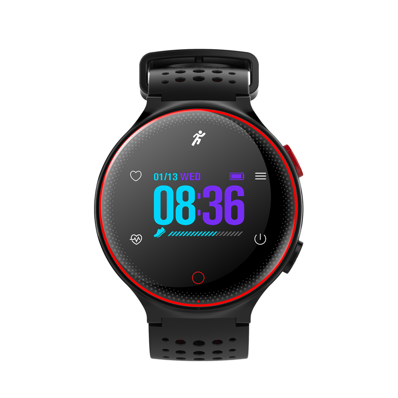 Mikroskopija X2plus zaslon u boji Smart Watch fitness tracker Smart - Pametna elektronika - Foto 5