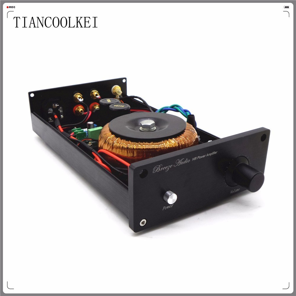 Buy Tiancoolkei Desktop 20 Channel Tas5613 300w 300 Watt Class D Audio Amplifier Board Mono Power Amp U8 Lm3886 2 A B Output 68w Hifi