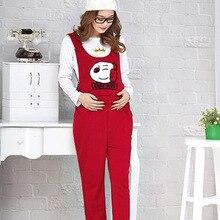 2017 Новое Прибытие материнства комбинезоны одежда для беременных комбинезоны для беременных матерей женщин беременных комбинезоны для беременных брюки