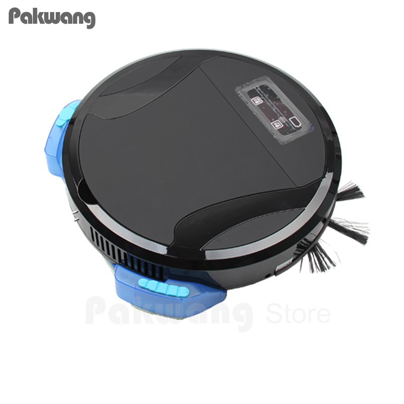 2018 Intelligent 330C Wet and Dry Robot Vacuum Cleaner Household Cleaner Remote Control Self Charge Mopping Sweeping Suction ecovacs dd35 robot vacuum cleaner with self charge wet mopping intelligent robot household automatic mopping cleaner