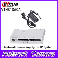 Dahua VTNS1060A Video Intercom POE Switch For IP System Connect Max 6 Indoor Monitors With The