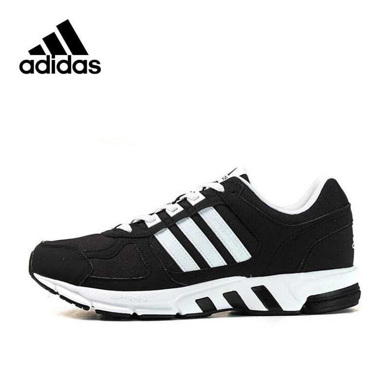 New Arrival Original Adidas Equipment 10 Men's Running Shoes Sneakers original adidas climachill bounce men s running shoes sneakers