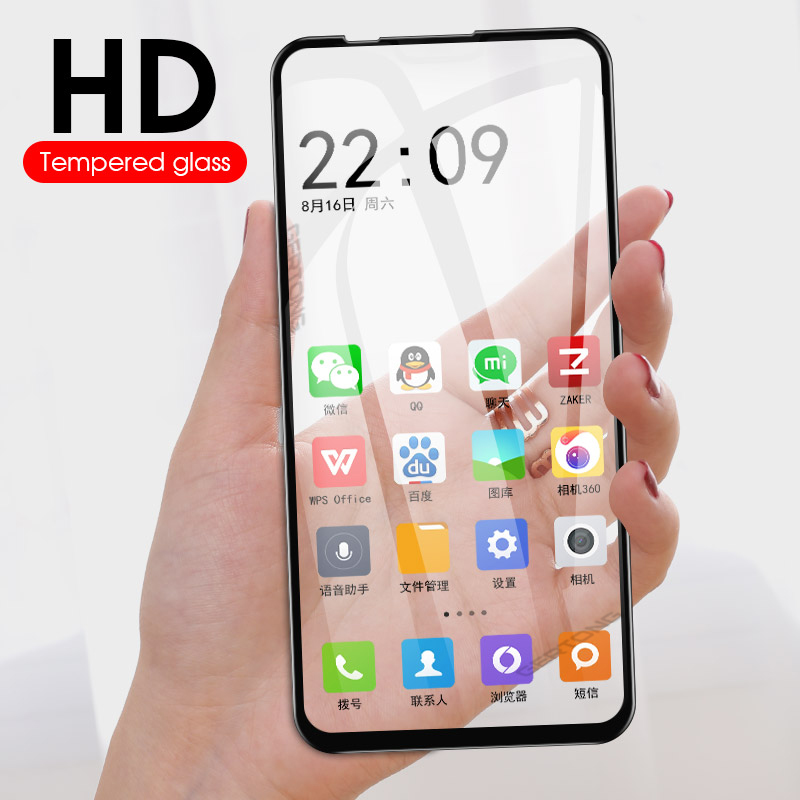 HD Tempered <font><b>Glass</b></font> For Huawei <font><b>Honor</b></font> 8X 20 10 <font><b>9</b></font> Lite Play 10i 20i 8S 8C 8A <font><b>3D</b></font> Full Cover Screen Protector <font><b>Protective</b></font> Film <font><b>Glass</b></font> image