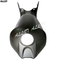 fit for 2004 2005 HONDA CBR1000RR 1000RR Gas Tank Fuel Cell Cover Fairing Cowl Unpainted White & Matte Black
