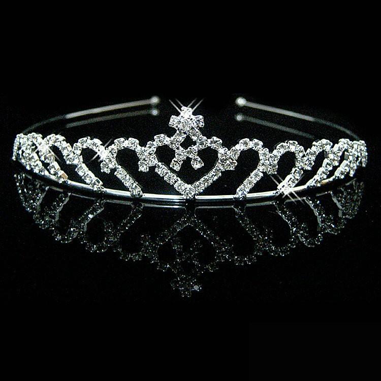 HTB1MSyOKXXXXXaCXXXXq6xXFXXXF Romantic Bridal Bridesmaid Prom Crystal Pearl Charm Headband Tiara Crown - 15 Styles