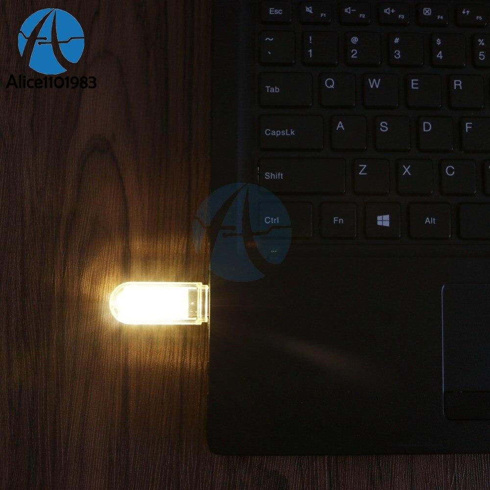 1 Pcs Mini USB LED lampe Buch lichter 3 LEDs 5730 SMD 1,5 w Camping Lampe Nachtlicht Für PC Laptops notebook Lesen Nacht licht Neue