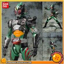 Oryginalne narody BANDAI Tamashii S.H. Figurka Figuarts/SHF Kamen Rider New Omega