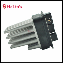 90 566 802 90566802 AC вентилятор двигатель вентилятора обогревателя резистор для OPEL VAUXHALL ZAFIRA MERIVA A OMEGA B Corsa, Combo C D ASTRA H G SAAB