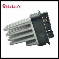 90 566 802 90566802 AC Blower Heater Fan Motor Resistor For OPEL VAUXHALL ZAFIRA MERIVA A OMEGA B CORSA COMBO C D ASTRA H G SAAB|Blower Motors| |  -