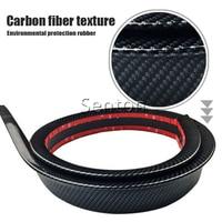 Car Styling Carbon Fiber Spoilers For Opel Astra H J G Insignia Mokka Corsa D Vectra C Zafira Meriva For Seat Leon Ibiza Altea