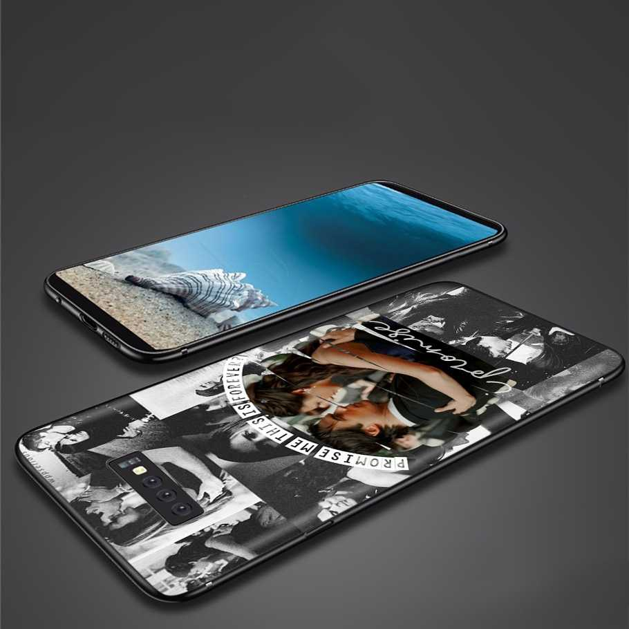 Pamiętniki wampirów Ian Somerhalder etui do Samsung Galaxy J6 A9 A8 A7 A70 A6 A5 A50 A40 A30 A3 A10 A51 A71 A81 A91 2018