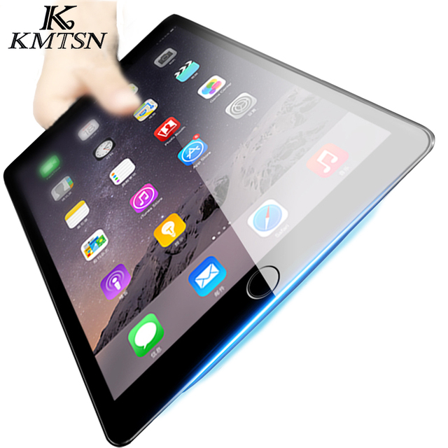 9H Tempered Glass For Apple ipad 2 3 4 Screen protectors For ipad Air 2 5 6 mini 4 3 2 1 Glass