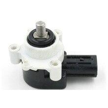 купить 84031FG000 84031-FG000 Headlight Height Level Sensor Head Lamp Sensor Assembly Rear for Subaru Forester Impreza LEGACY OUTBACK по цене 1745.52 рублей