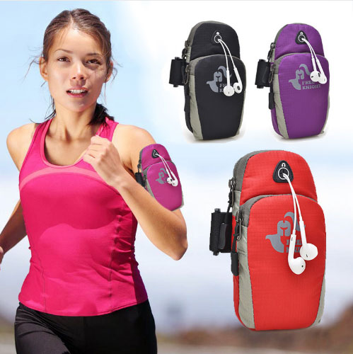 Universal Running Phone Bag Sport Arm Band Case For iphone 7 8 Plus iphone X for Samsung Galaxy S8 S7 Edge Plus Sport Pouch