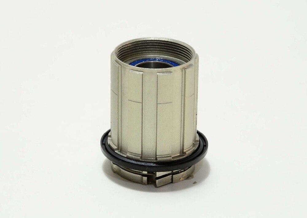 Freewheel Body 11/10 Speed TPI Ceramic Bearings or NBK Steel Bearings Original Powerway R13/R36/R39 Hub Cassette Body