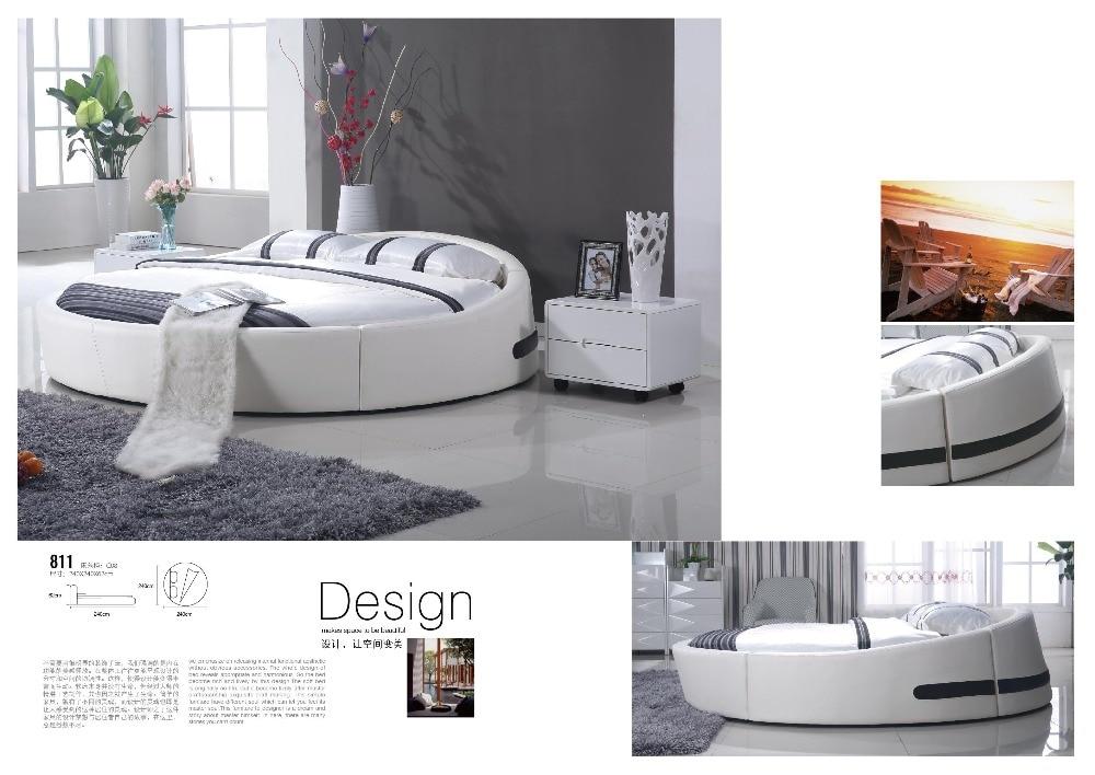 Contemporáneo Hermoso Rey De Muebles Camas Composición - Muebles ...