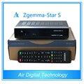 10 pcs/lot promotion Zgemma star S Satellite tv receiver decoder dvb-s2/s with IPTV function