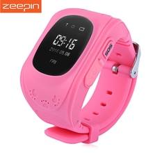 Zeepin Q50 Kids Safe Smart Baby Watch