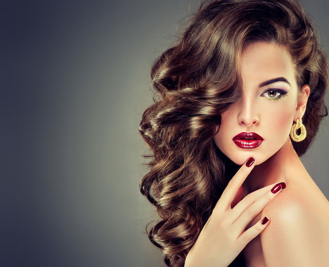 NAVI PRO Nail Hairdressing And Beauty Salon Posters Photo