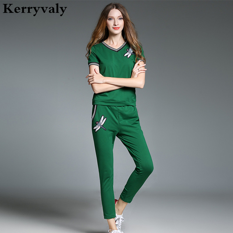 Popular Green Pant Suit-Buy Cheap Green Pant Suit lots from China ...