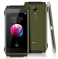 HOMTOM HT20 Pro IP68 Waterproof 4G-LTE Smartphone MTK6753 Octa Core 1.3GHz 3G+32G 8MP+16MP OTG 4.7 Inch Shockproof Mobile Phone