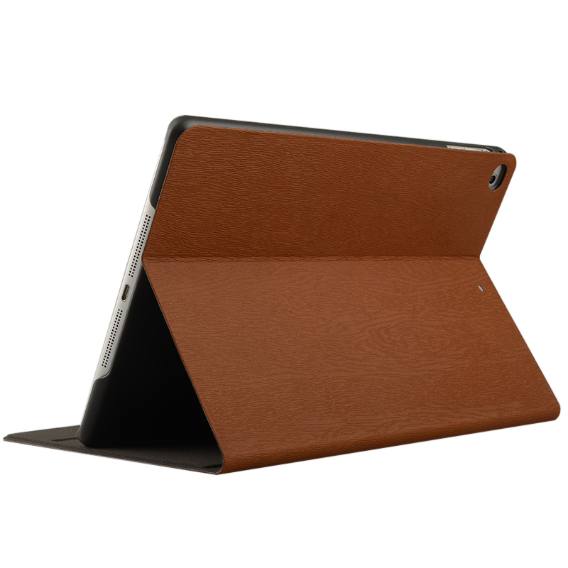 PU Leather Case Cover For iPad Pro 10.5 inch Smart Stand Holder Luxury Resin Tablet Case Auto SleepWake up Protective Shell