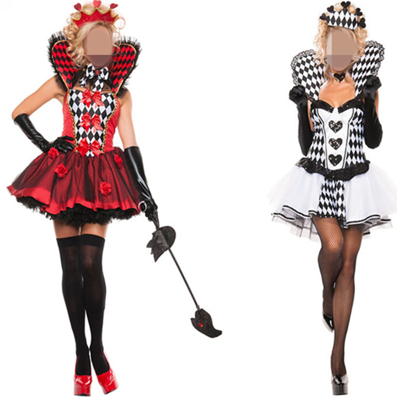 Buy sexy poker costumes and get free shipping on AliExpress.com ad9b9682bbe9