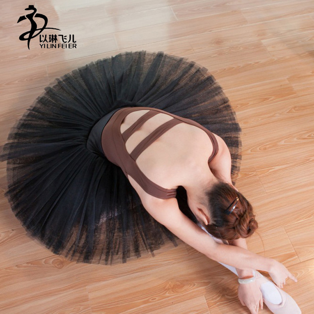 Girls Gender and Performance Use ballet tutu