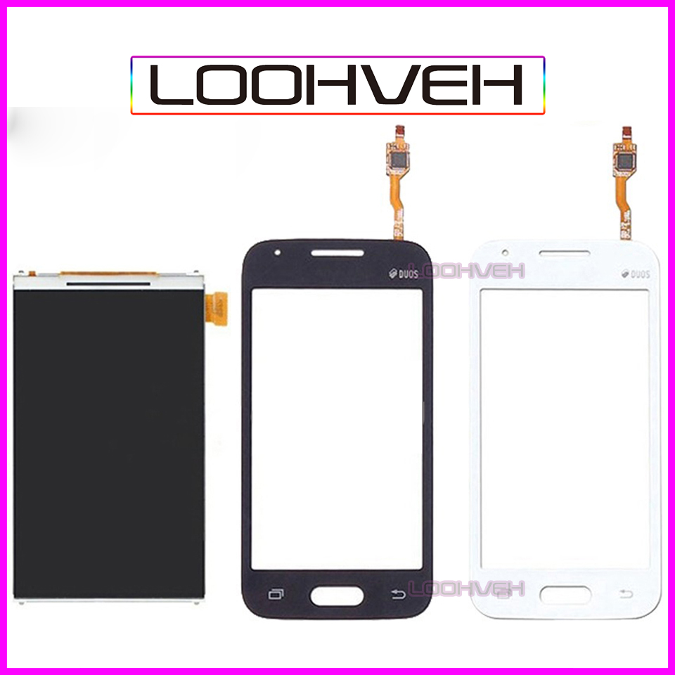 4 0 For Samsung Galaxy Ace NXT G313 G313H G313F LCD Touch Assembly Display Screen High