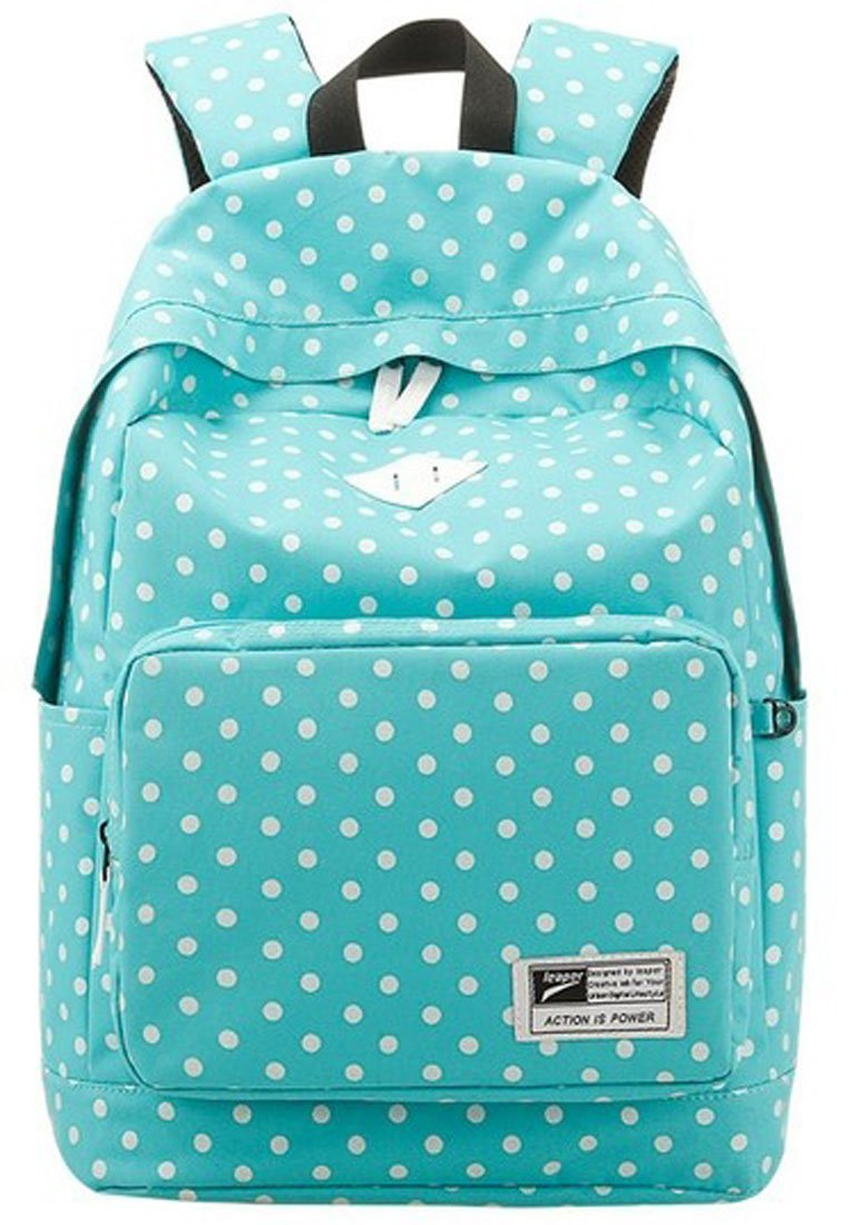 Compare Prices on Polka Dot Backpacks- Online Shopping/Buy Low ...