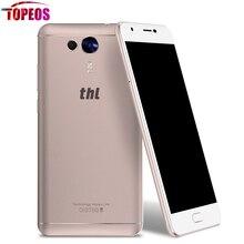"""THL Knight 1  Android 7.0 MT6750T Octa Core 3GB RAM 32GB ROM Smartphone 5.5"""" FHD Fingerprint ID 13MP Dual Camera OTG 4G Phone"""
