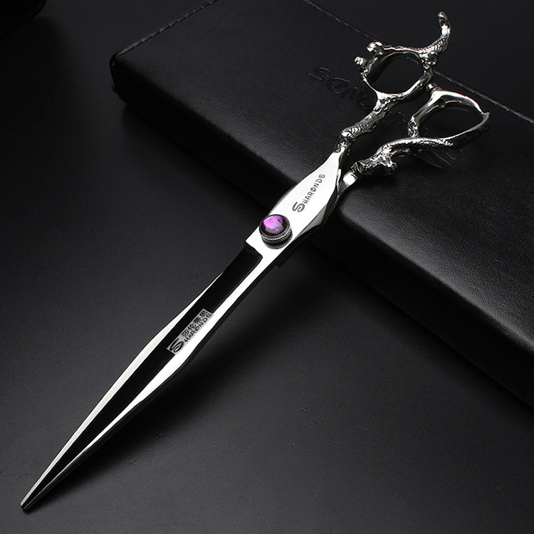 New-Design-professional-7-inch-japan-440C-high-grade-hair-cutting-scissors-hairdressing-salon-barber-shears (2)