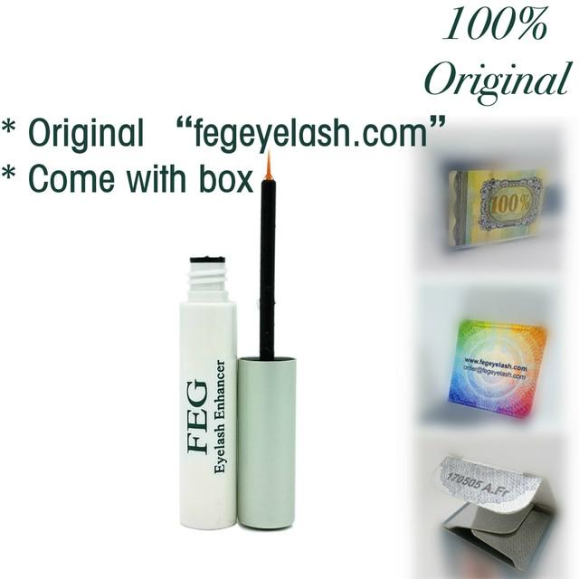 Original FEG Eyelash Enhancer  2