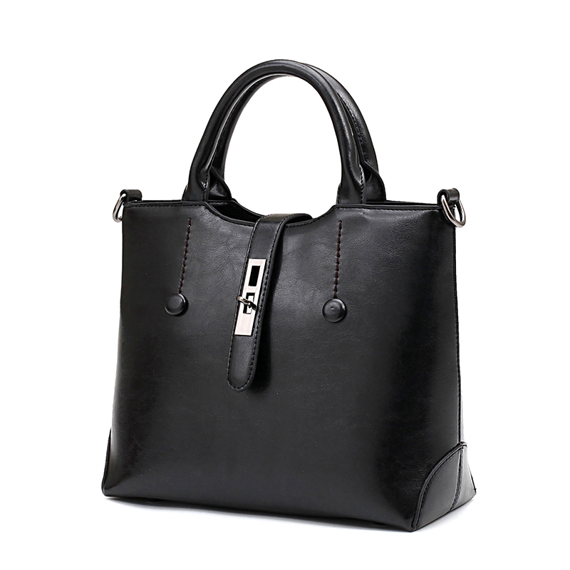 Mode Schwarzes Großhandel Messenger Qualität Hohe Handtasche Leder Frauen Tasche Bags Umhängetasche rot Neue Lässig 2017 S7wanOq5x