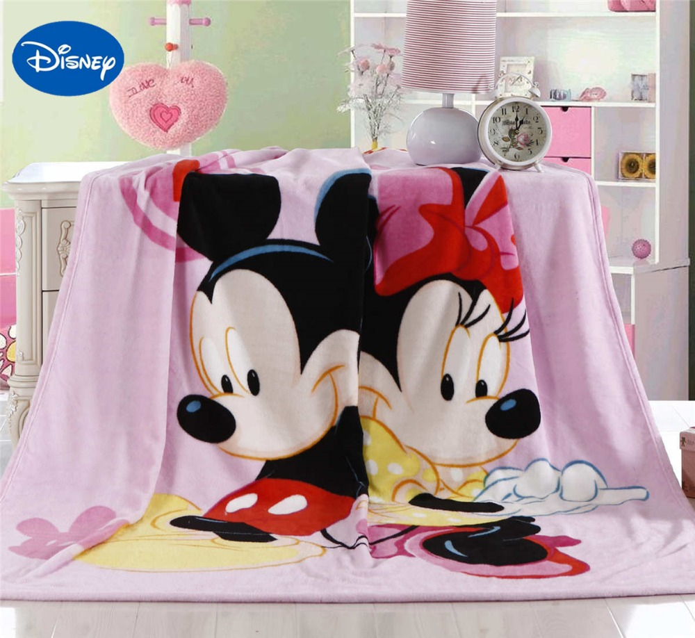 Mickey And Minnie Mouse Bedroom Decor Popular Mickey Mouse Blanket Buy Cheap Mickey Mouse Blanket Lots