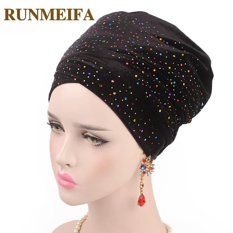 Beige SimpleLife Women Sleep Cap Satin Night Bonnet Head Cover Beanie Hat Hair Beauty Elastic
