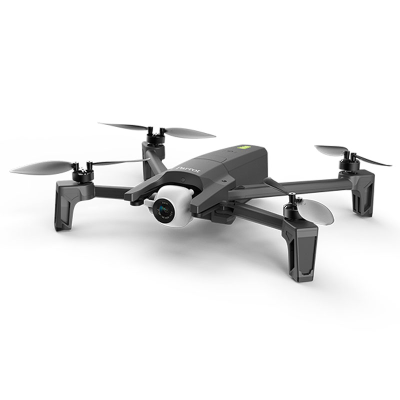 Papagaio originais ANAFI profesionales 4 K Drones Câmera Wifi GPS Zangão RC Quadrupter HDR Gravação de Vídeo
