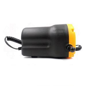 Image 5 - Neue Auto Gas Pumpe 12/24V 60W Auto Elektrische Tauch Pumpe Flüssigkeit Öl Ablauf Extractor für RV boot ATV Rohre Lkw
